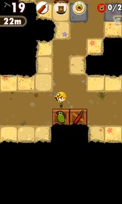 Pocket Mine (2)