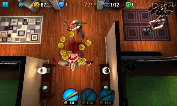 ReKillers Zombie Defense (2)