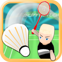 Badminton Smash 3D (1)