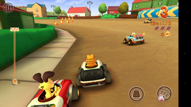 Garfield Kart (20)