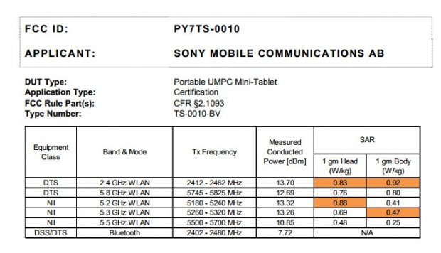 Possibly-a-Wi-Fi-only-model-of-the-Sony-Xperia-Z-Ultra