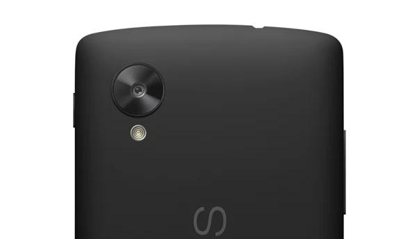 Nexus 5 Prime Foto Scattate Dalla Fotocamera Da 8 Mpx