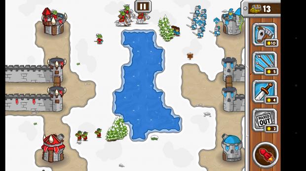 Castle Raid 2 (3)