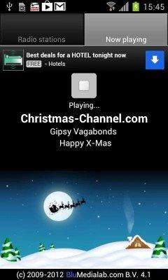 Christmas RADIO (2)