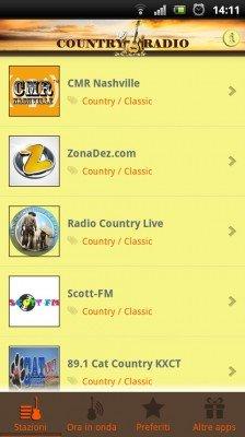 Country Radio (3)