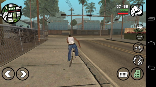 Grand Theft Auto San Andreas (3)