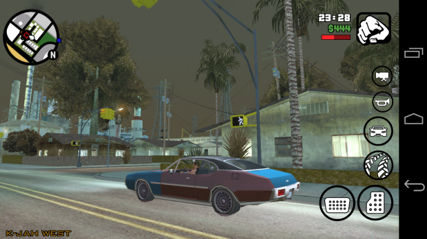 Grand Theft Auto San Andreas (4)