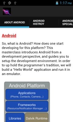 google android info 1