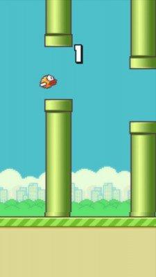 Flappy Bird (2)