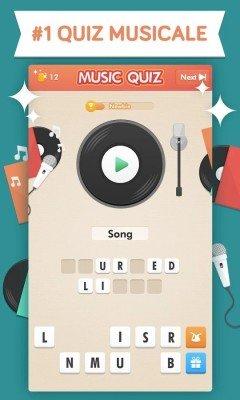 Music Quiz (1)