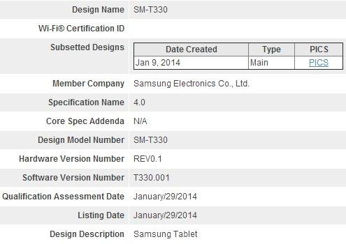 Samsung-SM-T330-Galaxy-Tab-4