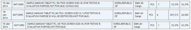 Samsung-SM-T535-SM-T531-SM-T530-tablets