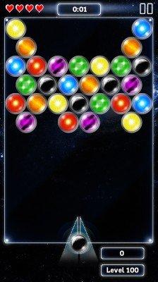 Space Bubbles Saga (2)