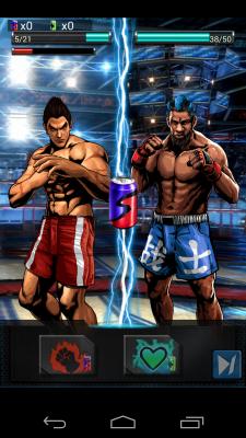 Tekken Arena (2)