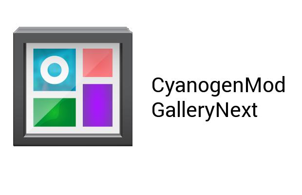 cm gallerynext