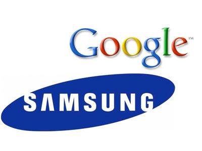 google samsung brevetti