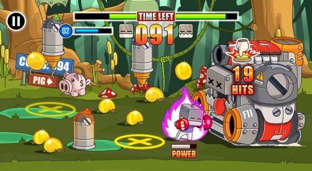 Endless Boss Fight (1)