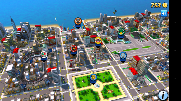 LEGO City My City (3)