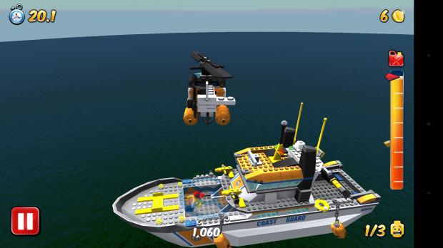LEGO City My City (4)