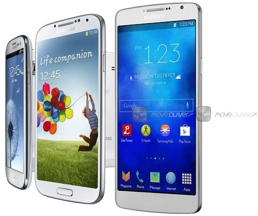 New-Samsung-Galaxy-S5-concept---with-and-without-physical-home-button