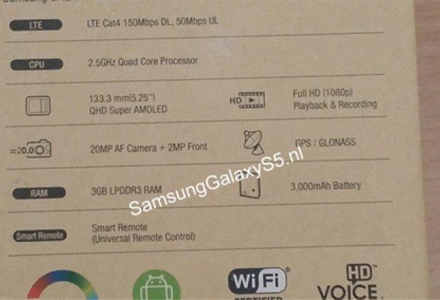 Rear-box-Galaxy-S5