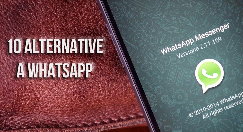 alternative-whatsapp-android