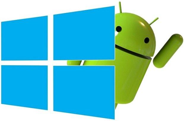 Windows 10 verso un'integrazione più profonda con Android
