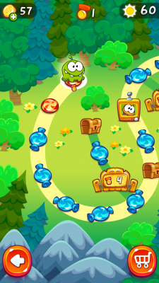 Cut the Rope 2 (1)