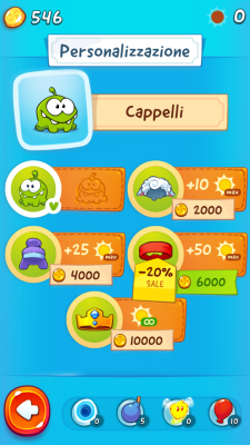Cut the Rope 2 (5)