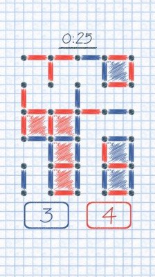 Dots and Boxes (1)
