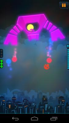 Neon Commander (2)
