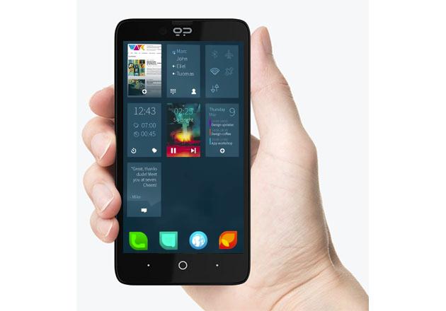 Geeksphone Revolution potrebbe ricevere anche Ubuntu e ...