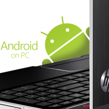 Android-on-PC