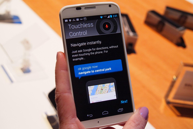 [News] Annunciato il successore di Motorola Moto X... Si chiamerà MotoX+1.
