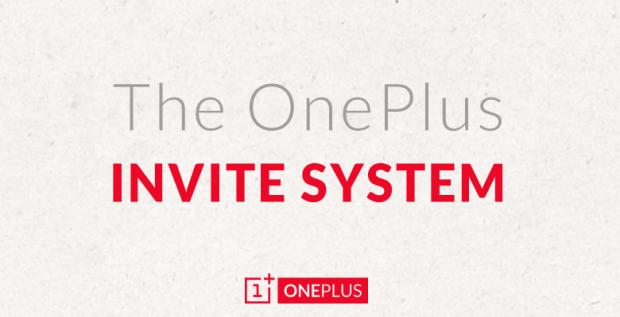 OnePlus_Invite_System