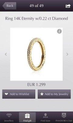 Pandora Jewelry (1)