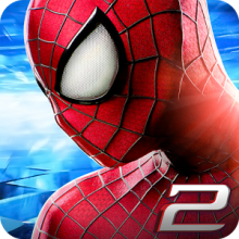 The Amazing Spider-Man 2 (1)