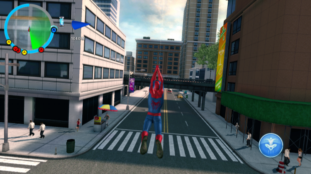 The Amazing Spider-Man 2 (3)