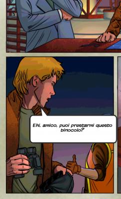 MacGyver Discesa Mortale (2)