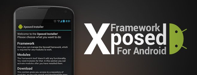 Disponibile Xposed Framework 2.7 Beta 1 APK per Android: download link, changelog, novità
