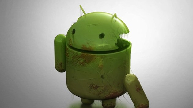 Sicurezza Android