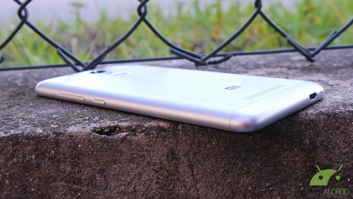 Xiaomi Redmi Note 3 Pro: in arrivo Android 7.1.1 Nougat?