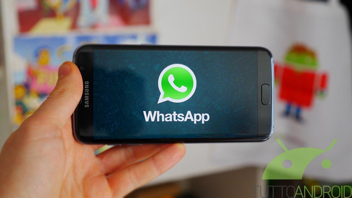 download whatsapp per pc