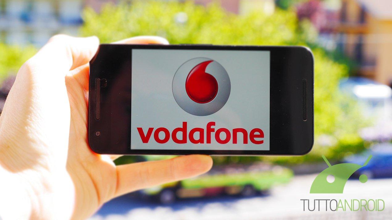 Vodafone Bot, strumento di assistenza digitale al cliente