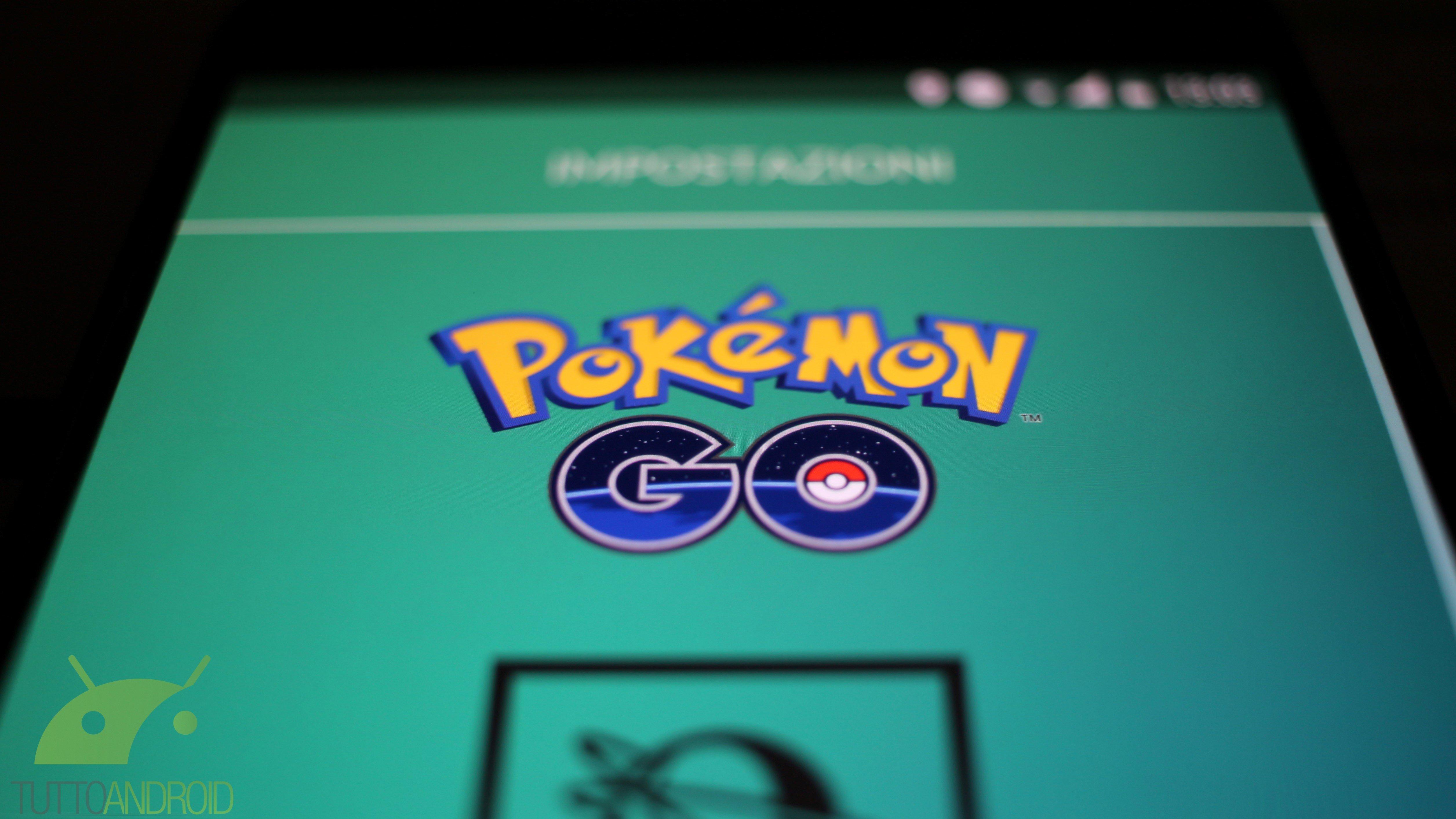Pokémon GO: incassi per circa 950 milioni di dollari nel 2016