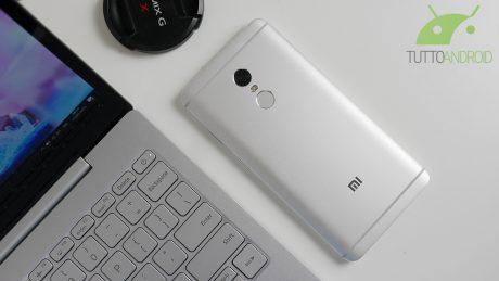 Ecco i valori SAR degli smartphone di Xiaomi