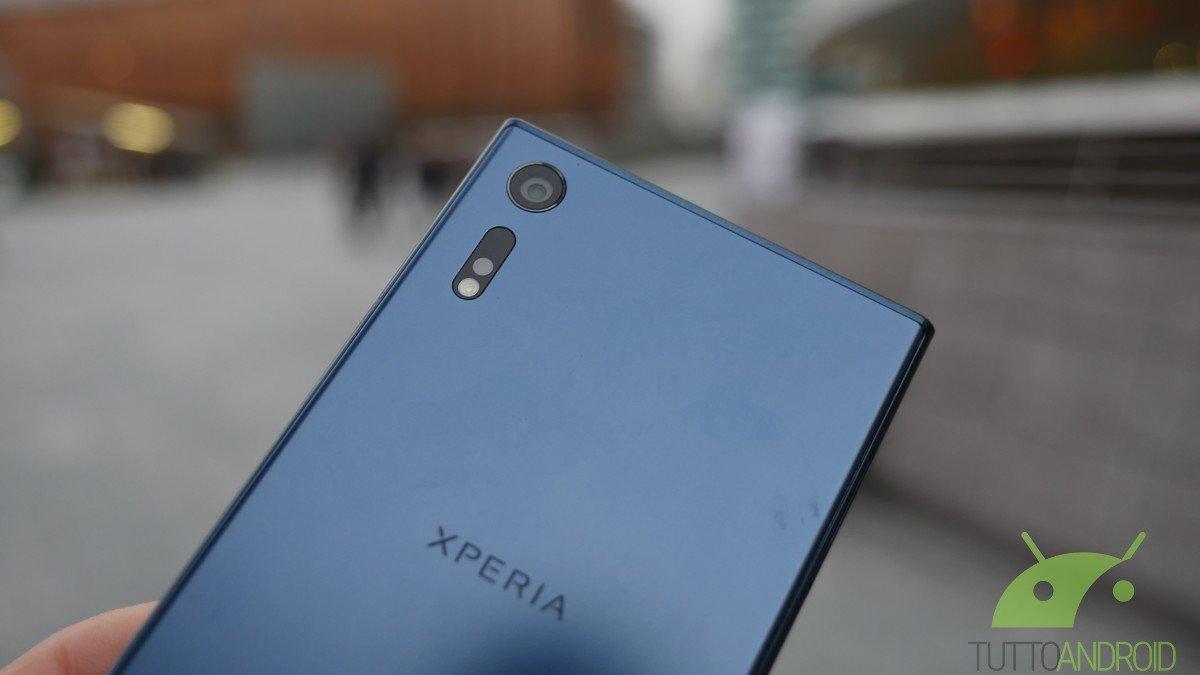 Sony Xperia XA (2017) appare in un video leak