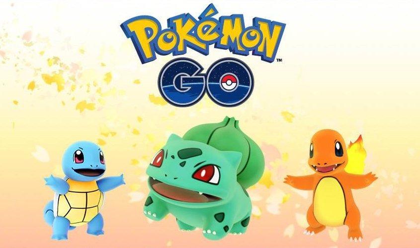 Pokémon GO: recente datamining svela nuovi Pokémon e altre novità