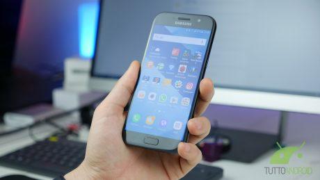 Samsung Galaxy S8 e S8+    Galaxy A5 2017 e altri ricevono le patch di sicurezza di aprile