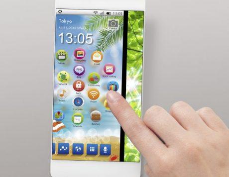 JDI inizia la produzione di massa di display LCD da 5 pollici 1440p WQHD